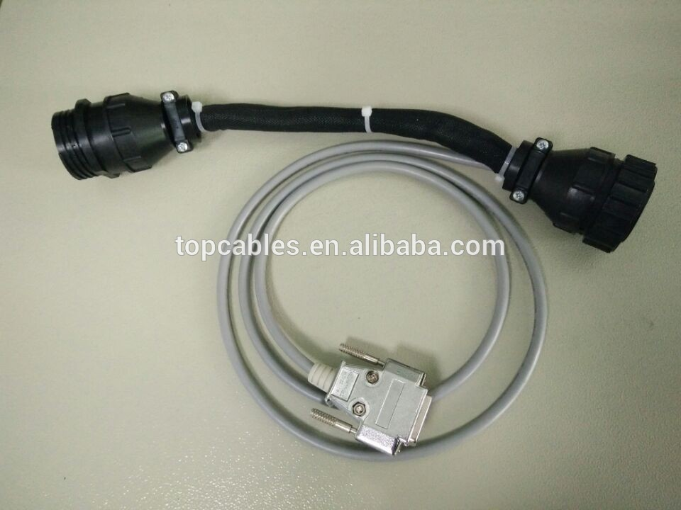 AMP CPC connector cable (1)