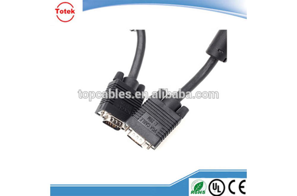 New products 2015 super VGA Topcables With Video mixer