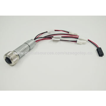 M5M8M12M16 waterproof connector cable assembly4.jpg