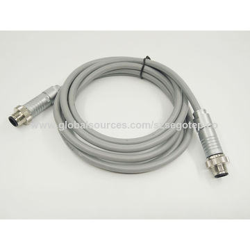 M5M8M12M16 waterproof connector cable assembly5.jpg
