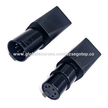 5 pin XLR Male to RJ45 Adapte for DMX.jpg