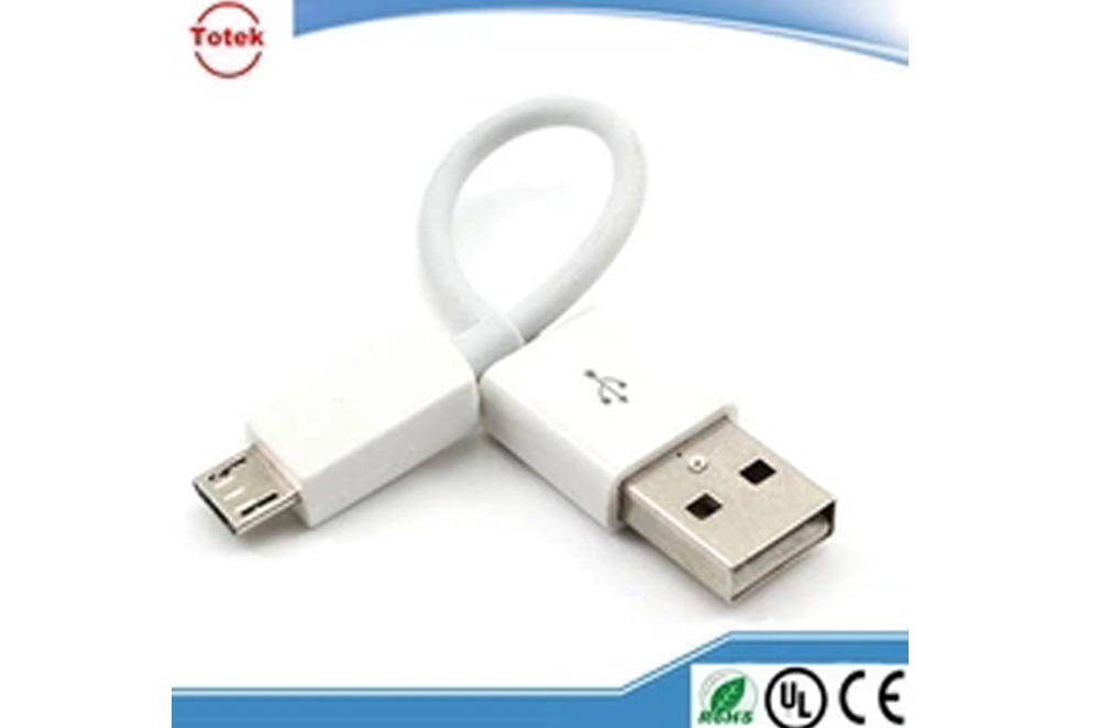 High Warranty micro charging data cable braided usb charger cable for Android