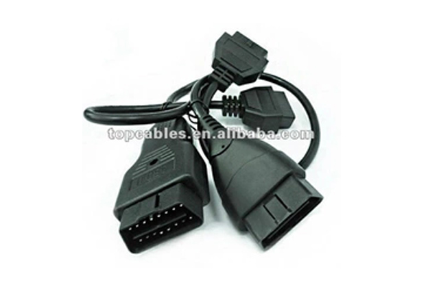 Top quality Car obd cable