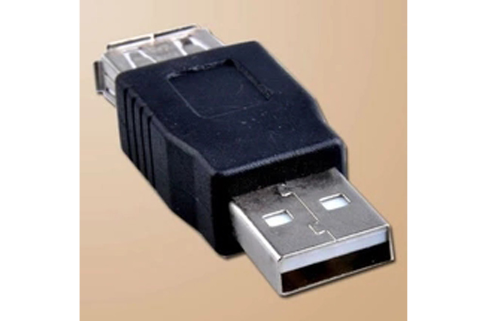 Factory Original High quality double USB connector